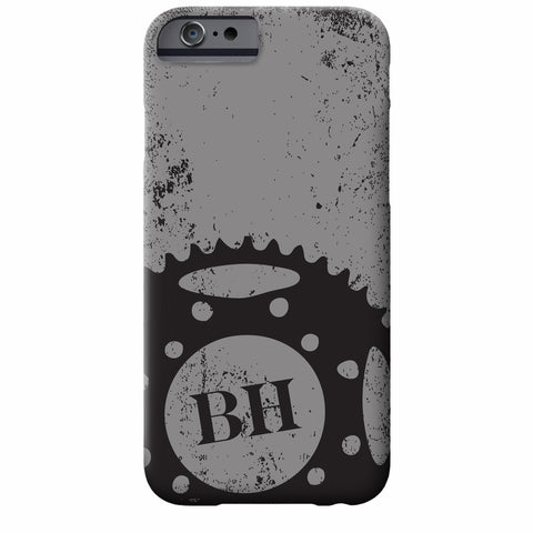 Bike Gear iPhone Case | Swanky Press