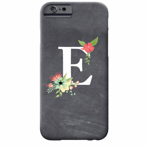Personalized Chalkboard iPhone Case | Swanky Press