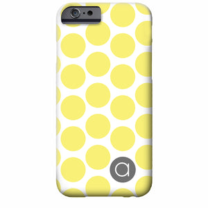 Personalized Dotty iPhone Case | Swanky Press