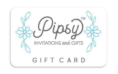 $15 Gift Card