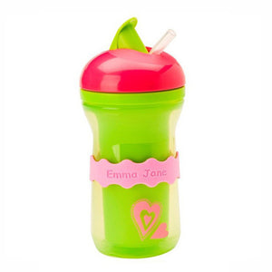 Inchbug Bottle Band - Bubblegum Pink (set of 4) | Swanky Press