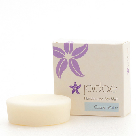 Large Single Soy Melts by Jadae - Made in Australia