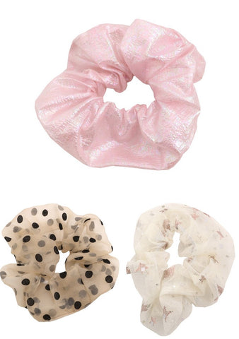Hollywood XL Hair Scrunchie