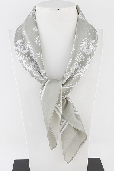 Neck Scarf - Mint