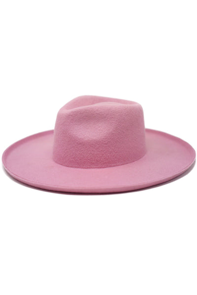 Piper Hat - Pink