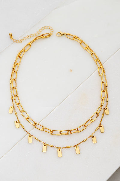 Ojai Layer Necklace