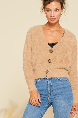 Ashley Cardigan Sweater