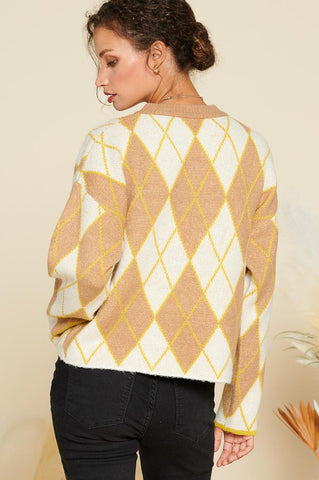 Cassie Sweater