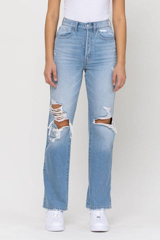 Johnnie Denim Jeans