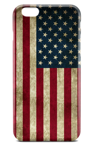 American Flag - Tough Phone Case - Apple iPhone 6 / 6S