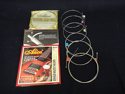 Hight Quality Alice AE532 Light Electric Guitar String Set 0.01~0.046 Inch