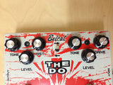 "Belcat ""THE DO"" Dual Overdrive & Distortion Effects Pedal"