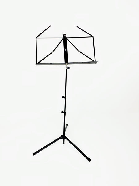Foldable Music Stand - Sheet Music - BLACK|MUS008|