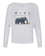 Wise Elephant Sweater - BY DEFINITION