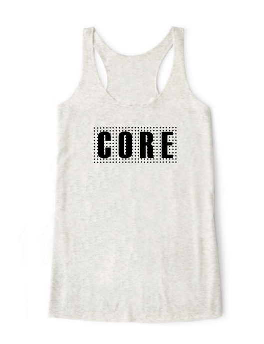 CORE Tank Top - BY DEFINITION
