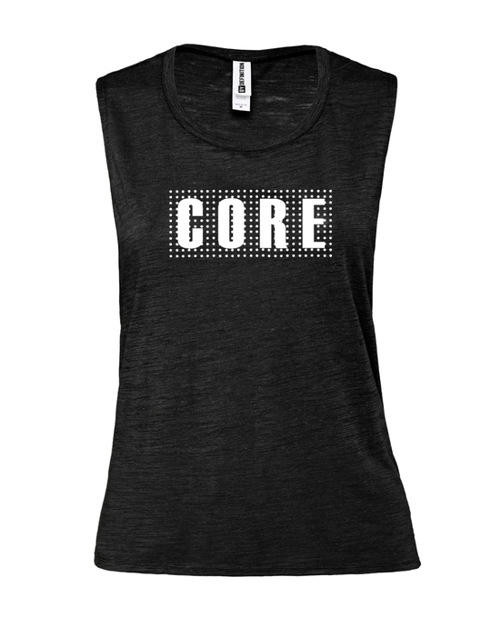 CORE Muscle - BY DEFINITION
