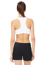 Sweat Now Shine Later Sports Bra