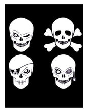 Squad Skulls Pocket - BY DEFINITION