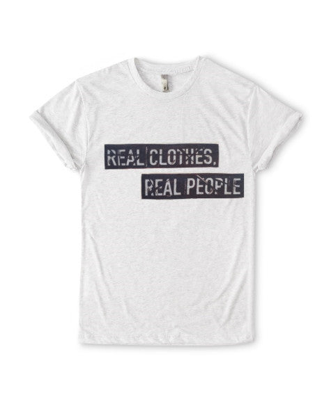Organic RCRP T-Shirt - BY DEFINITION