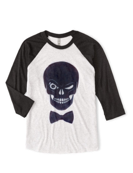 Mr. Skull Jersey - BY DEFINITION
