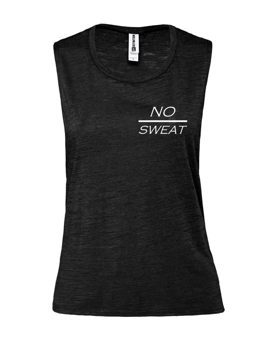 No Sweat Muscle - BY DEFINITION