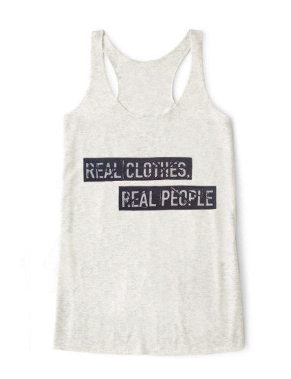 Organic RCRP Tank Top - BY DEFINITION