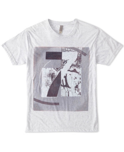 Seven T-Shirt - BY DEFINITION
