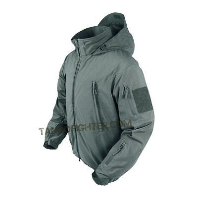 SUMMIT Zero Lightweight Soft Shell Jacket FOLIAGE