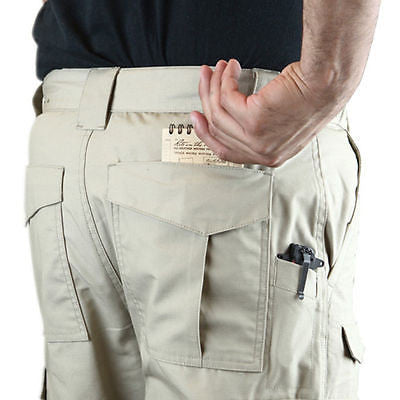 Sentinel Tactical Pants NAVY BLUE