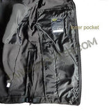 Tactical HAZE Softshell Jacket