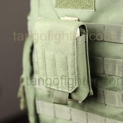Tech Sheath