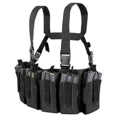 Barrage Chest Rig