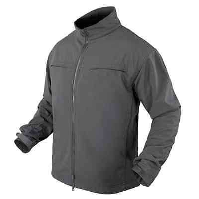 PHANTOM Soft Shell Jacket OD Green