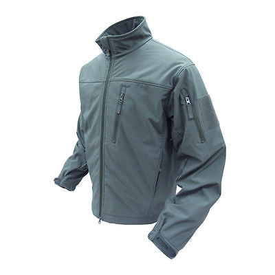 PHANTOM Soft Shell Jacket FOLIAGE