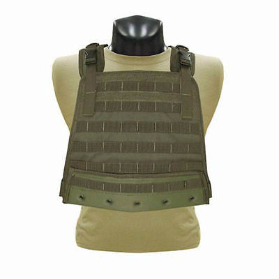 Tactical Compact Plate Carrier