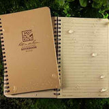 Tactical Pocket Notebook 4 5/8