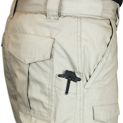 Sentinel Tactical Pants KHAKI