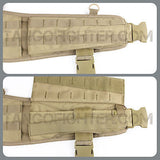 Condor 241: Battle Belt Coyote Brown