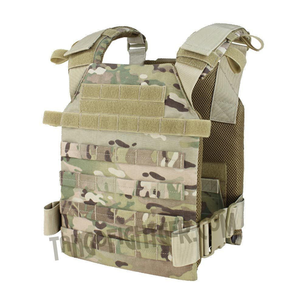 Sentry Lightweight Plate Carrier