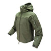 SUMMIT Soft Shell Jacket FOLIAGE