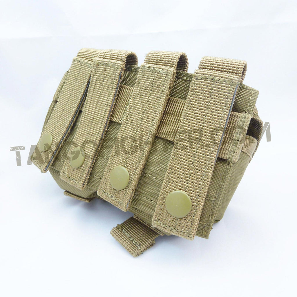 Double Frag Grenade Pouch