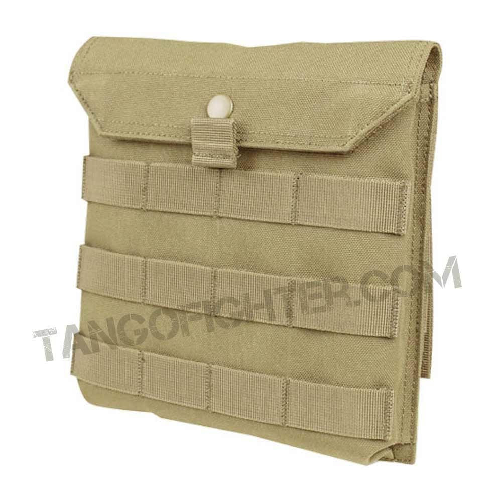 Side Plate Utility Pouch