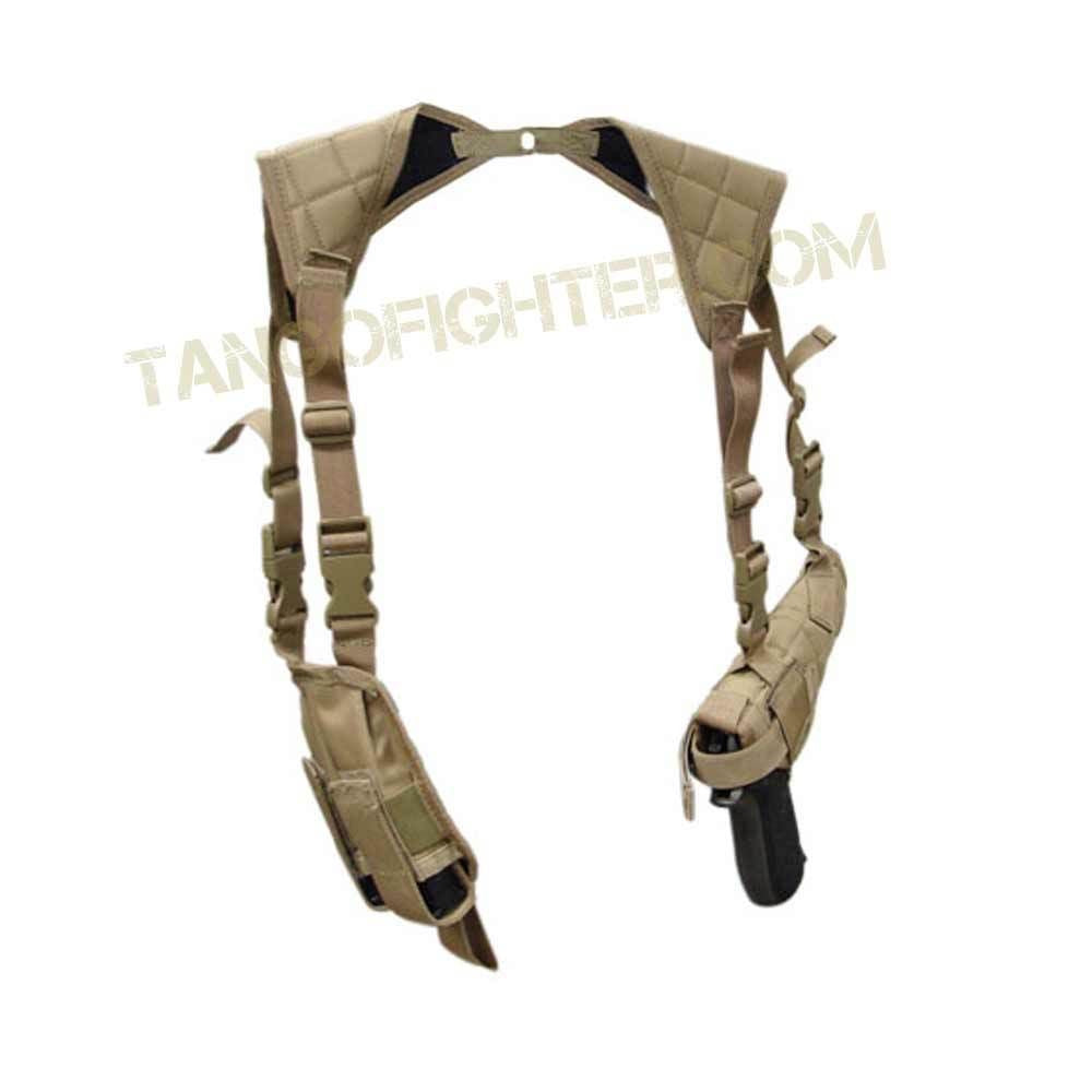 Universal Shoulder Holster