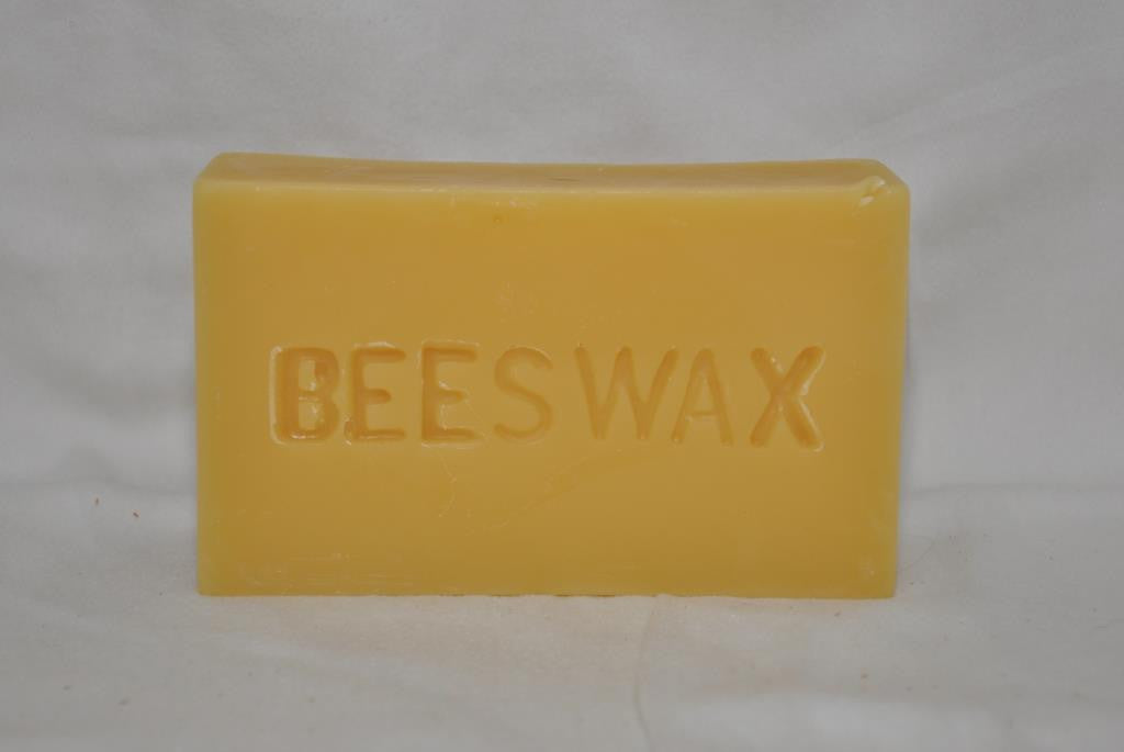 Beeswax Block