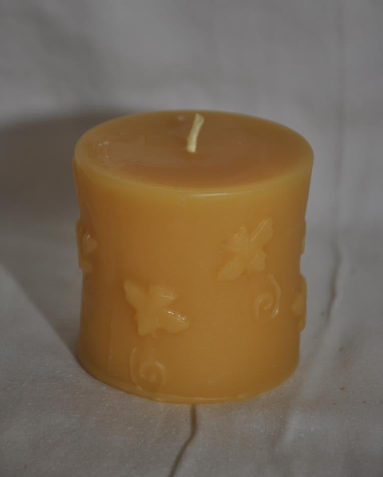 Candle - Decorative Pillar