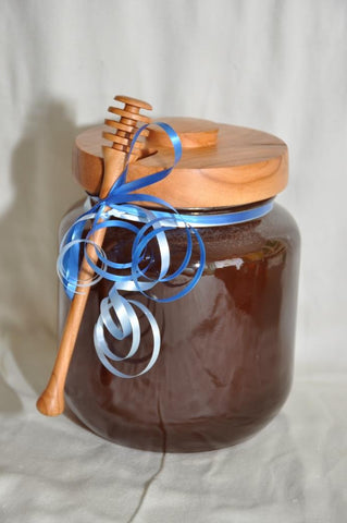 Honey Table Set - Half Gallon