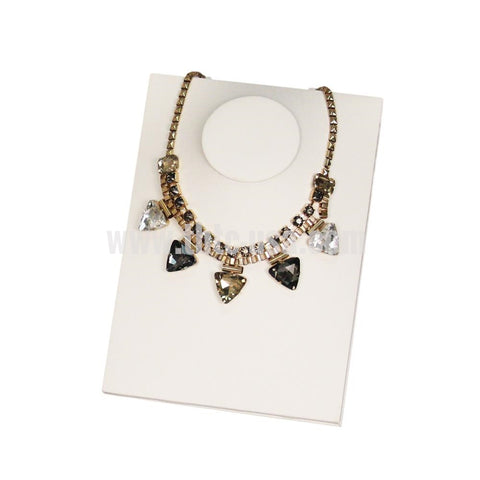 ND-0452 Two-way necklace stand