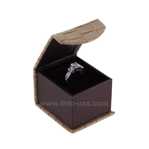 PJ3R-A30  Croco Magnetic Ring Box