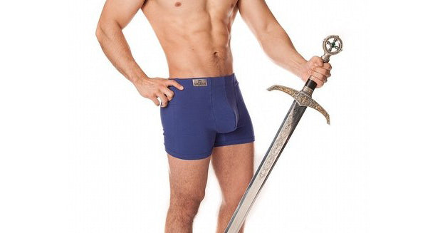 A Brief History of SHEATH Underwear