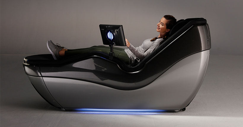 Hydro Massage Chair: An Essential Recovery Aid